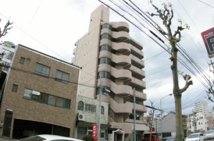 名古屋市中区の1棟マンション