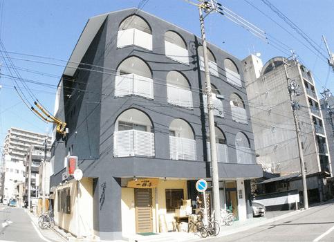 名古屋不動産センターの事務所