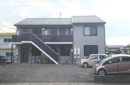 名古屋市西区のアパート