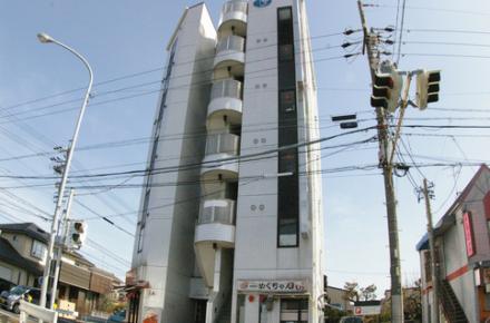名古屋市中川区の収益ビル