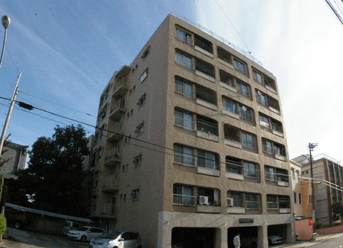 名古屋市昭和区のマンション