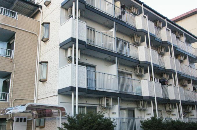 岩倉市の1棟マンション