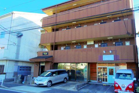 名古屋市天白区の1棟マンション