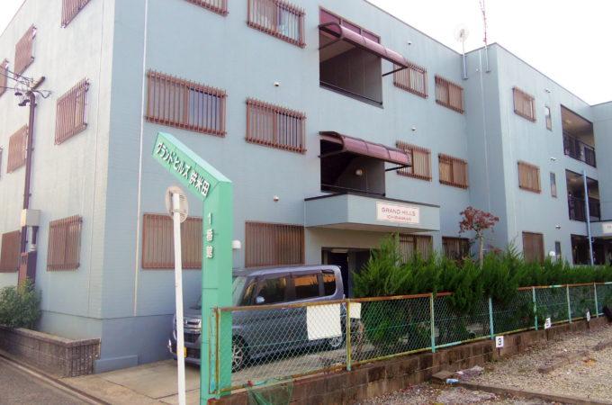 名古屋市中川区の1棟マンション