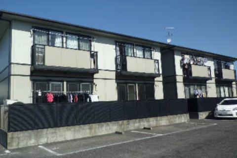岡崎市日名本町のアパート
